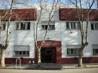 012.- C.N.S. del Rosario – Necochea