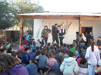 colegio Santo DOmingo-Ramos Mejía 132