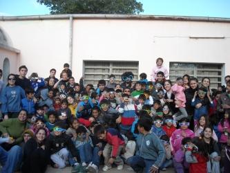 colegio Santo DOmingo-Ramos Mejía 187
