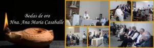 bodas de oro Casabelle