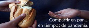 compartir pan